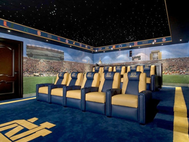 Home Theater Entertainment Palm Desert