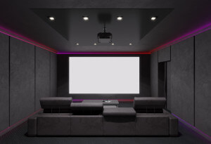 Home Theatre Audio Visual Palm Springs