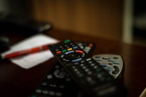 Home Theater Remotes
