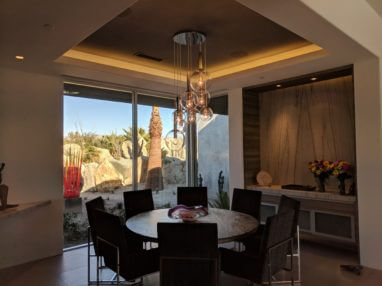Custom Kitchen Lighting Solutions